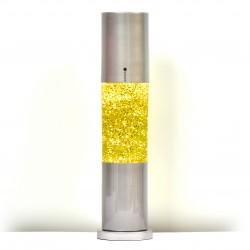GOOLAMP J1 Glitter-Lampe