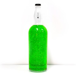Glitter Bottle for GOOLAMP J1