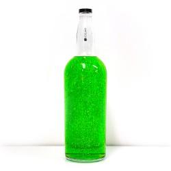 Glitter Flasche für GOOLAMP...