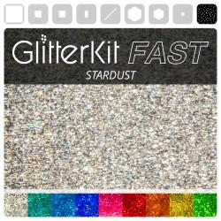 STARDUST Holo GlitterKit Fast