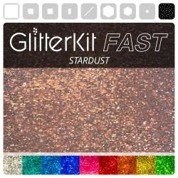 STARDUST Copper GlitterKit...