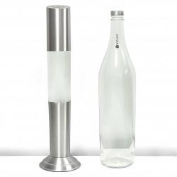 Flasche geeignet für...