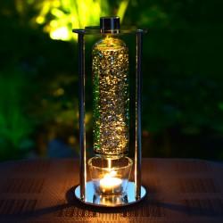 CandleGlow P1 Glitter Tea...
