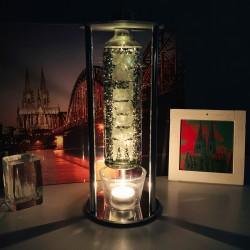 CandleGlow Köln Glitter...