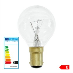 40W Drop Bulb suitable for...
