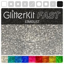 STARDUST Silber GlitterKit...