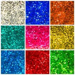 GlitterKit Fast Farben